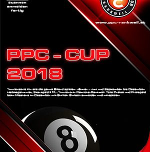 Diesen Samstag PPC – Sommer CUP & PPC Sommer Juniors Cup