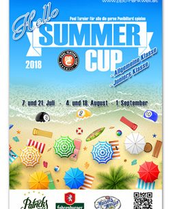 Sommercup PPC Rankweil