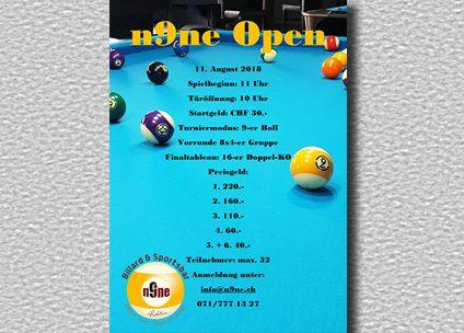 n9ne Open in Rebstein